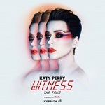 Katy Perry: Witness World Tour - November 7,8,10