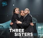 Theatre in HD: THREE SISTERS