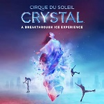 Cirque du Soleil Crystal - March 21-15