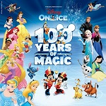 Disney On Ice: 100 Years of Magic - Nov.1-4