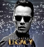 Marc Anthony in Concert - Nov.16, 17