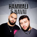 HammAli & Navai in Los Angeles